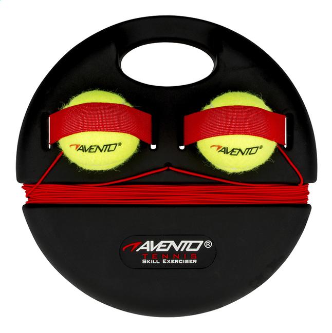 Afbeelding van Avento tennisset Tennis Trainer from DreamLand