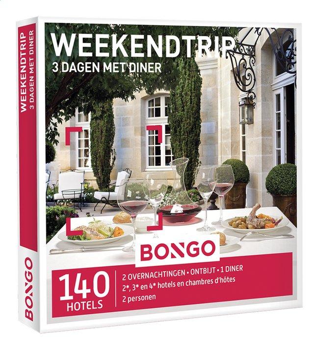 Afbeelding van Bongo Weekendtrip 3 dagen met diner from DreamLand