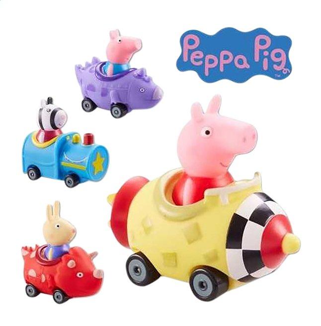 Afbeelding van Peppa Pig Mini buggy from DreamLand