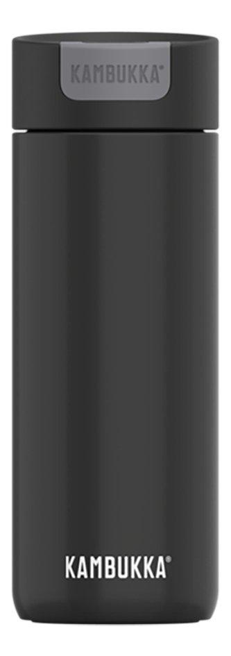 Afbeelding van Kambukka isotherme drinkbeker Olympus 500 ml Darkness from DreamLand