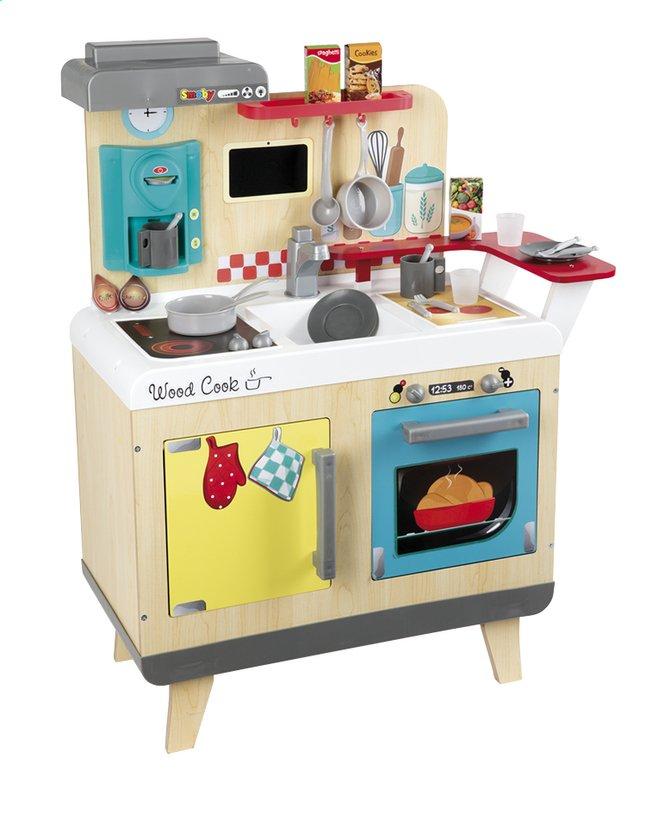 Image pour Smoby cuisine en bois vintage design à partir de DreamLand