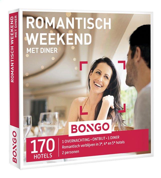 Afbeelding van Bongo Romantisch Weekend met Diner from DreamLand