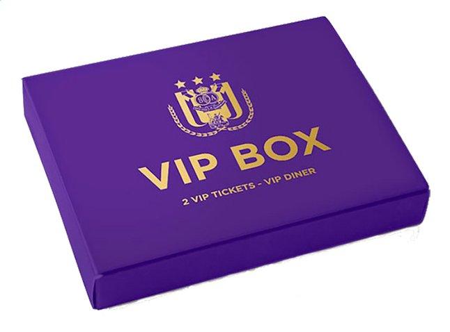 Afbeelding van Geschenkdoos VIP Box RSCA from DreamLand