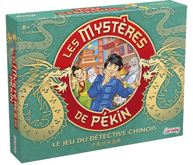 Image pour Les Mystères de Pékin à partir de DreamLand