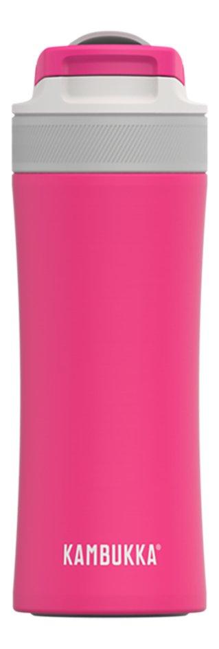 Kambukka gourde isotherme Lagoon Insulated 400 ml Hot Pink
