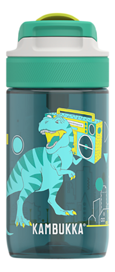 Afbeelding van Kambukka drinkfles Lagoon 500 ml Urban Dino from DreamLand