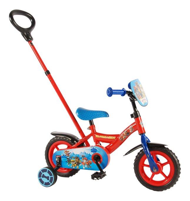Vélo pour enfants Pat' Patrouille Deluxe 10