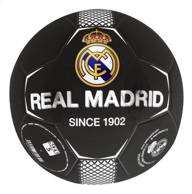 Afbeelding van Voetbal Real Madrid zwart maat 5 from DreamLand