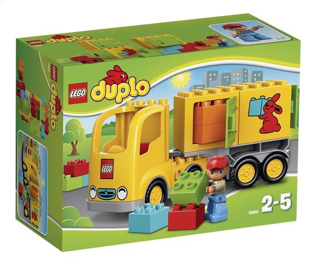Image pour LEGO DUPLO 10601 Le camion à partir de DreamLand