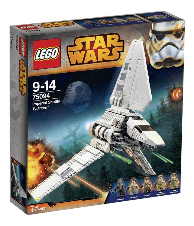 Afbeelding van LEGO Star Wars 75094 Imperial Shuttle Tydirium from DreamLand