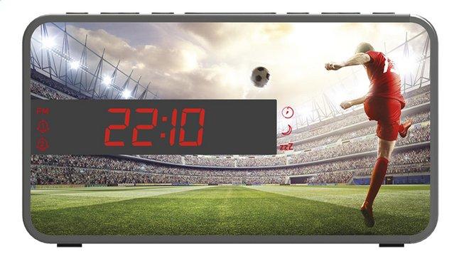 bigben radio-réveil RR16 Football