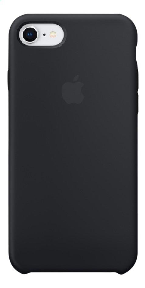 Afbeelding van Apple cover iPhone 7/8 siliconen zwart from DreamLand