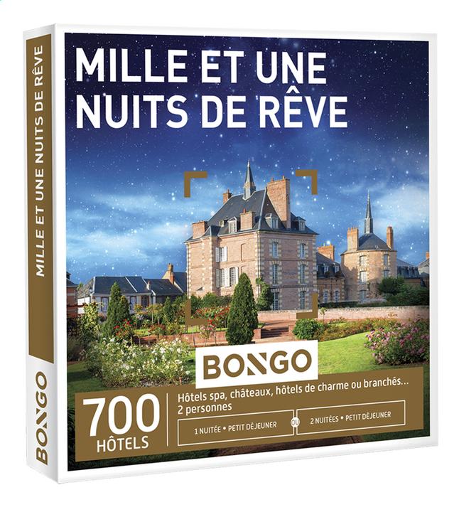Image pour Bongo Mille et une Nuits de Rêve à partir de DreamLand
