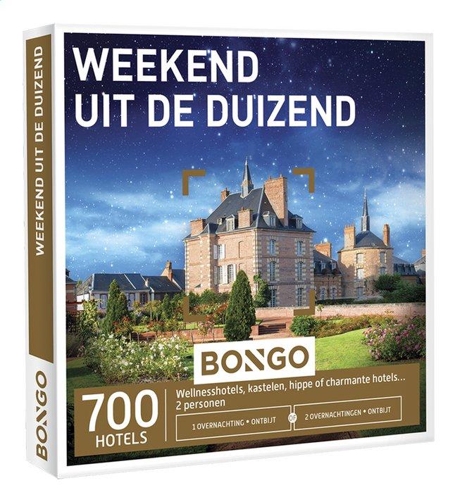 Afbeelding van Bongo Weekend uit de Duizend from DreamLand