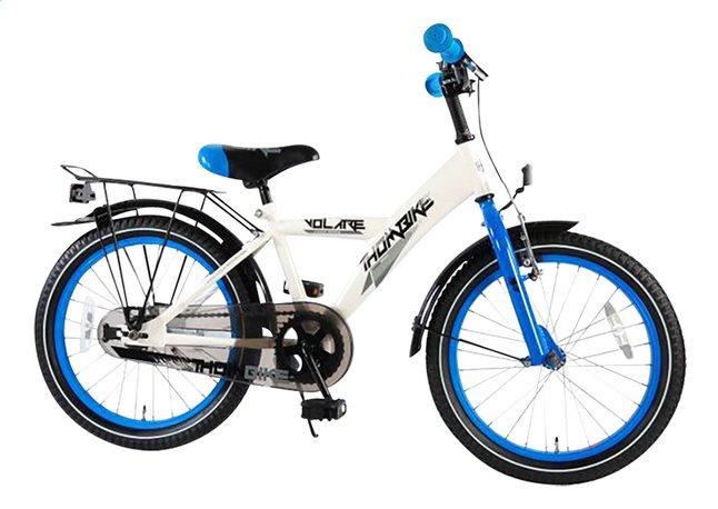 Image pour Volare vélo pour enfants Thombike blanc 18