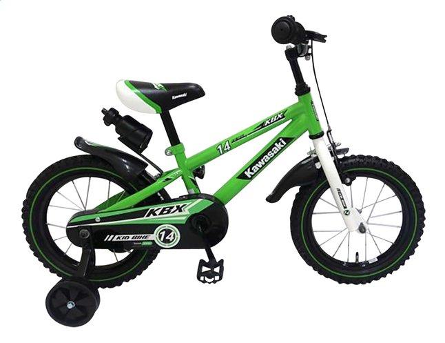 Image pour Vélo pour enfants Kawasaki 14