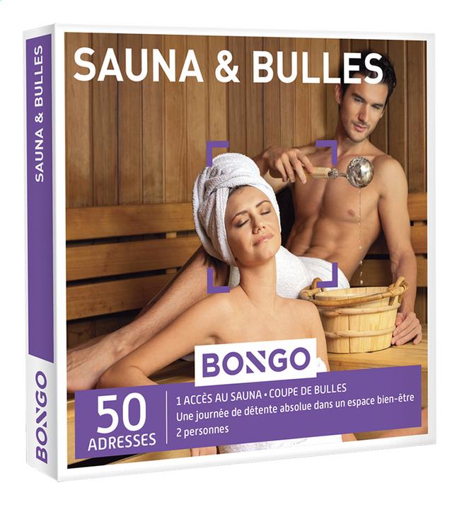 Image pour Bongo Sauna & Bulles à partir de DreamLand