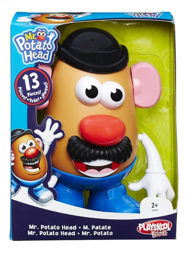 Afbeelding van Playskool Mr Potato Head from DreamLand
