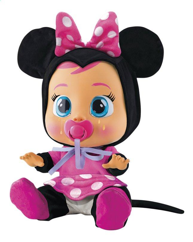 Afbeelding van Pop Cry Babies Minnie from DreamLand