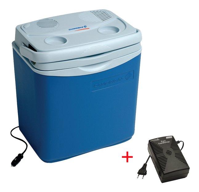 Afbeelding van Campingaz Thermo-elektrische koelbox Classic 28 l met adapter from DreamLand