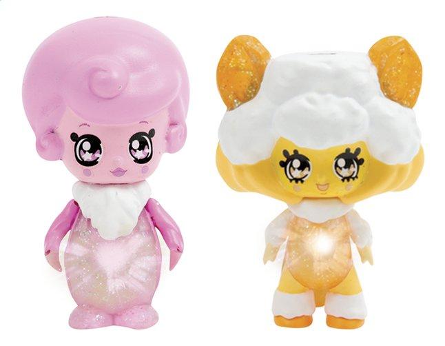 Figurine Glimmies Polaris Hazelyn & Penny