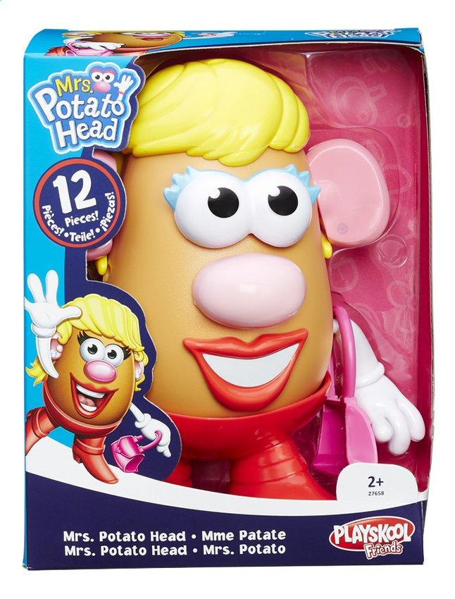 Afbeelding van Playskool Mrs Potato Head from DreamLand