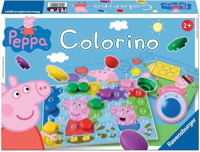 Afbeelding van Peppa Pig Colorino from DreamLand