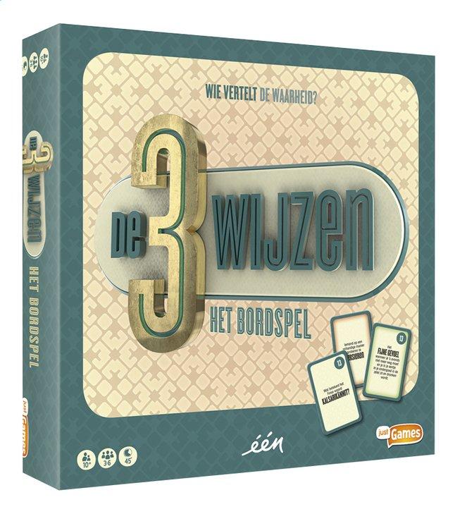 Afbeelding van De 3 Wijzen - Het bordspel from DreamLand