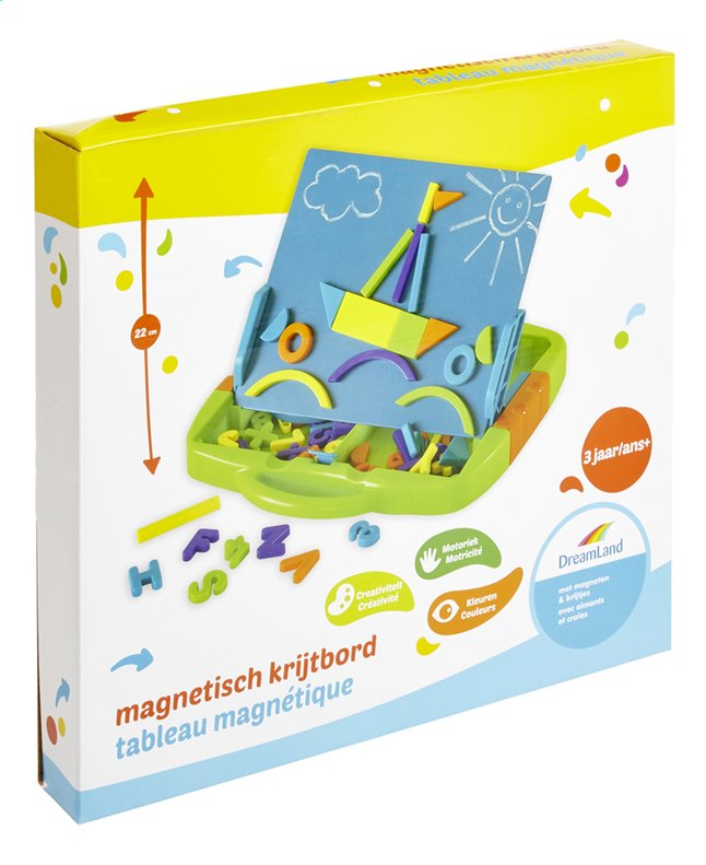 Afbeelding van DreamLand Educational Learning Kits from DreamLand