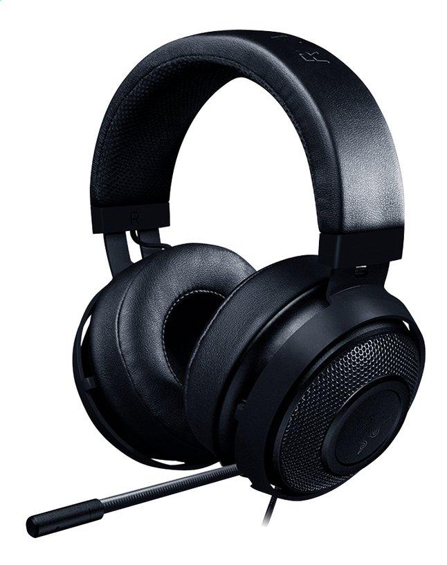 Afbeelding van Razer headset Kraken Pro V2 zwart from DreamLand