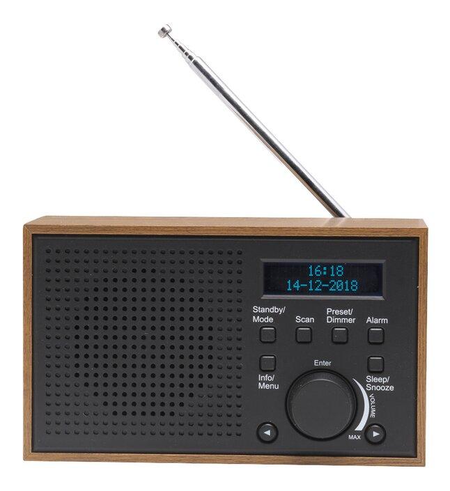 Denver radio DAB+ DAB-46