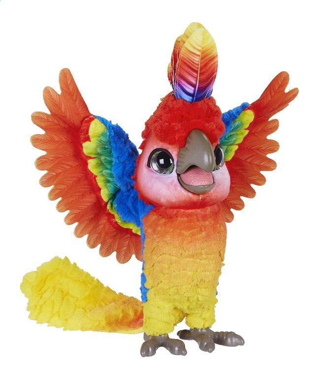 FurReal peluche interactive Show-Coco mon perroquet star
