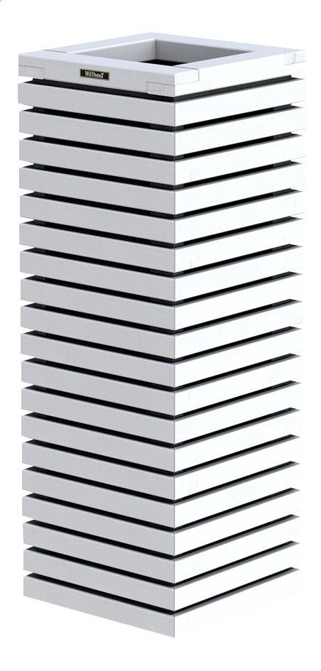 image pour hillhout jardinire elan blanc h 109 cm partir de dreamland