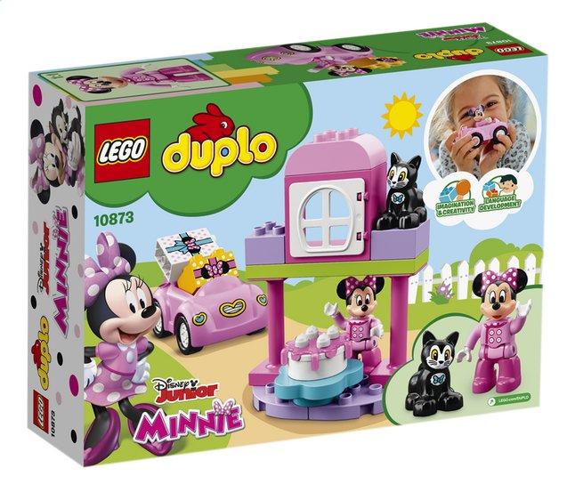 LEGO DUPLO 10873 La fête d'anniversaire de Minnie