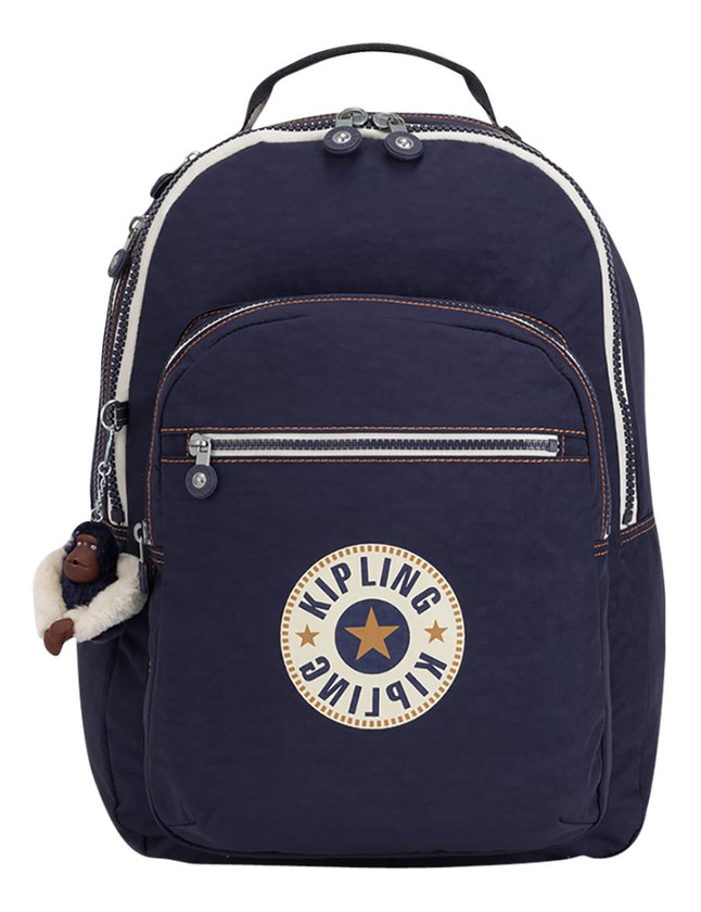 Afbeelding van Kipling rugzak Icon Seoul Active Blue Bl from DreamLand