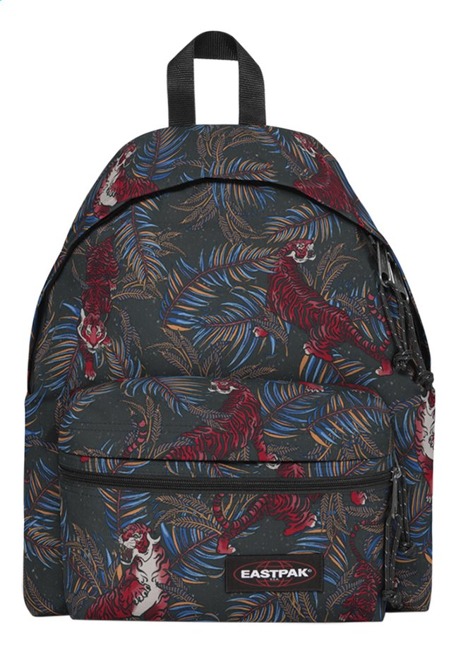 Afbeelding van Eastpak rugzak Padded Zippl'r Busy Tiger from DreamLand