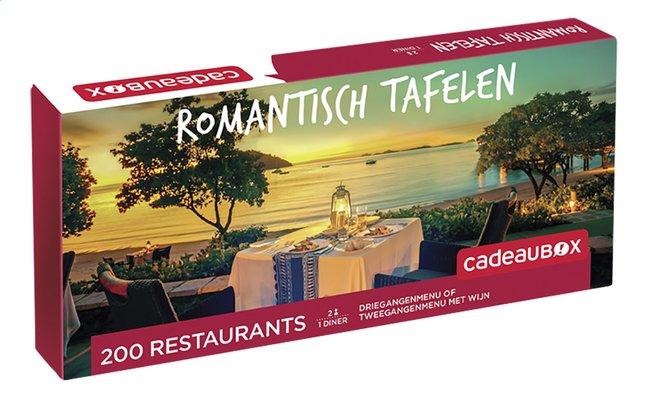 Afbeelding van Cadeaubox Romantisch Tafelen from DreamLand