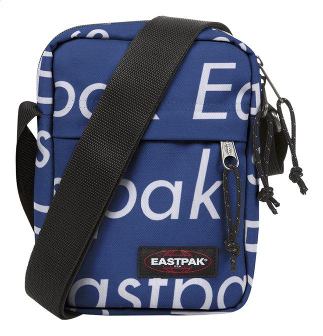 Afbeelding van Eastpak schoudertas The One Chatty Blue from DreamLand