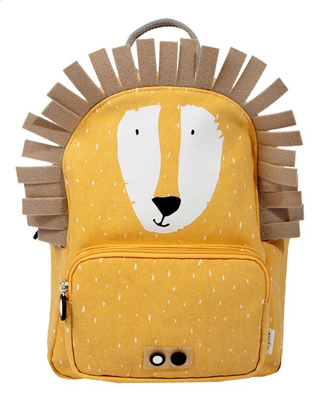 regard détaillé f1236 6c53c Trixie sac à dos Mr Lion