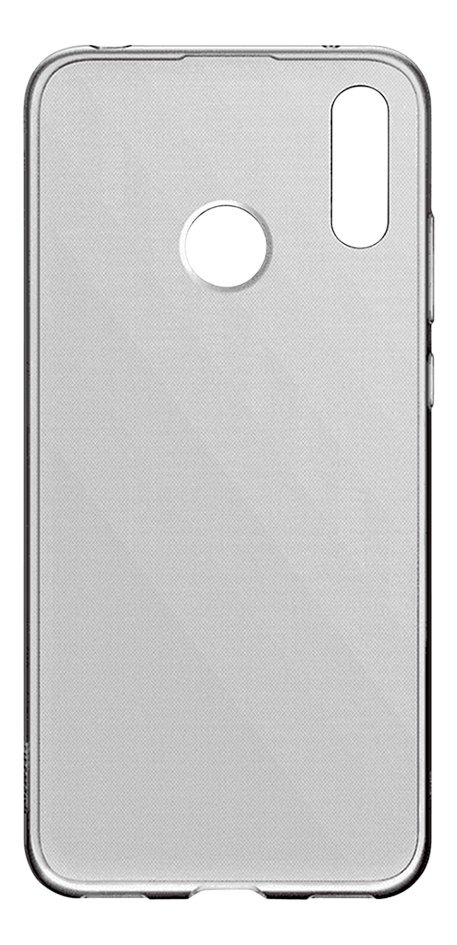Huawei coque pour Y7 2019 transparent