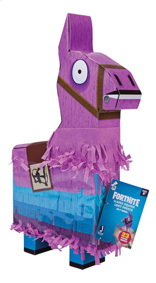 Fortnite pinata Llama Drama Loot