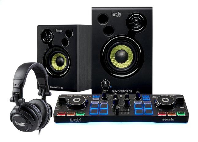 Image pour Hercules table de mixage Starter Kit à partir de DreamLand