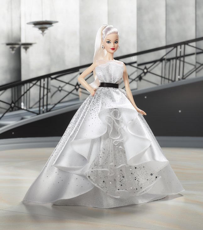 Afbeelding van Barbie mannequinpop 60th celebration from DreamLand