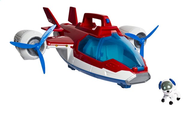 Afbeelding van Set PAW Patrol Air Patroller from DreamLand