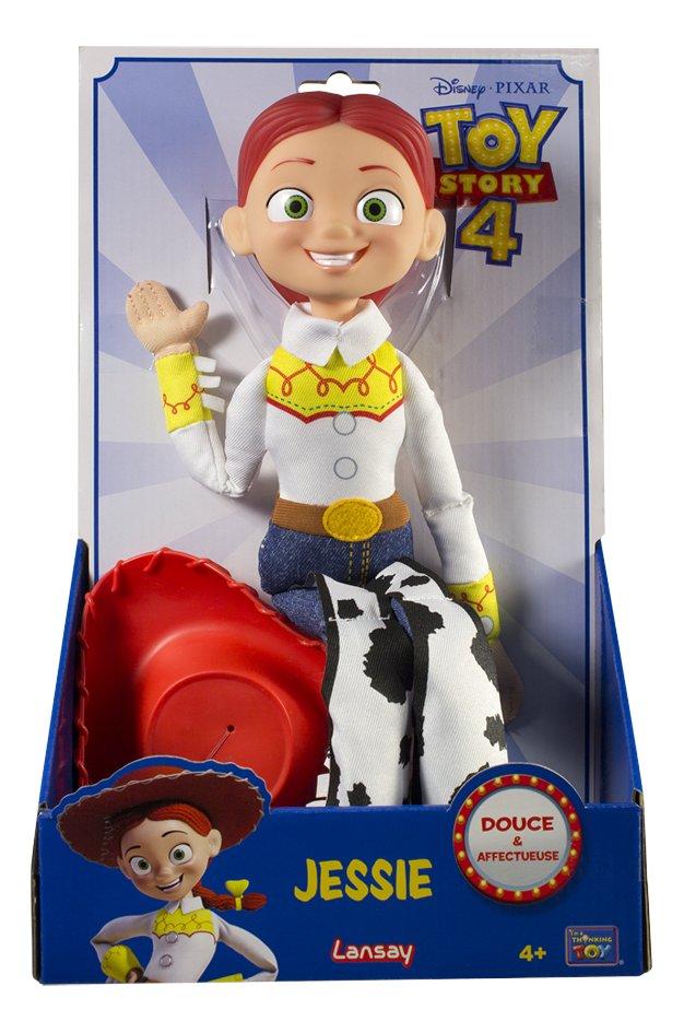 Afbeelding van Toy Story 4 figuur Jessie from DreamLand
