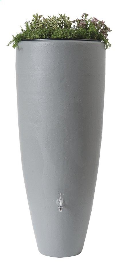 Garantia Regenton 2-in-1 grijs 300 l