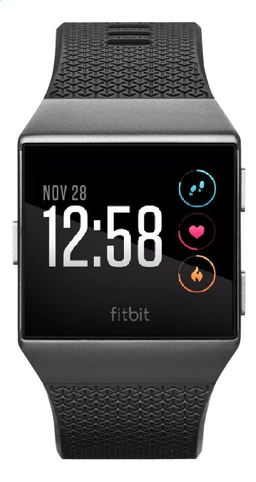 Afbeelding van Fitbit smartwatch Ionic grijs from DreamLand