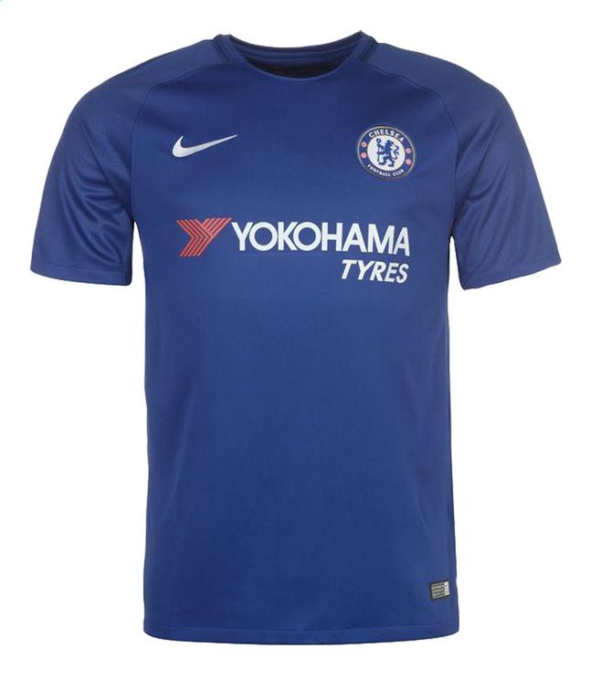 Afbeelding van Nike voetbalshirt Chelsea FC Kids from DreamLand