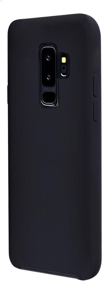 Image pour bigben coque en silicone Soft Touch pour Samsung S9+ noir à partir de DreamLand