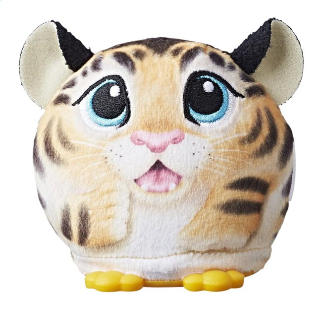 Image pour FurReal peluche interactive Cuties Tigre à partir de DreamLand